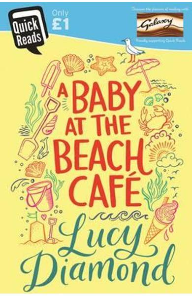 Baby at the Beach Cafe