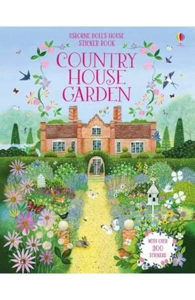 Country House Gardens