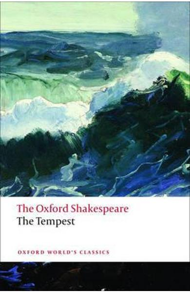 Oxford Shakespeare: The Tempest