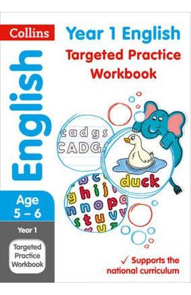 Collins KS1 Revision and Practice - New Curriculum