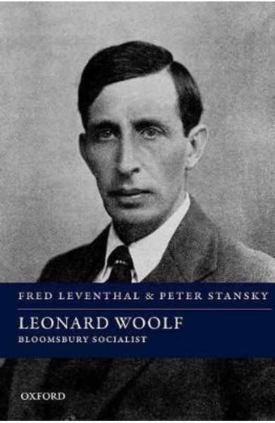 Leonard Woolf - Fred Leventhal