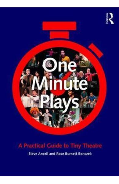 One Minute Plays