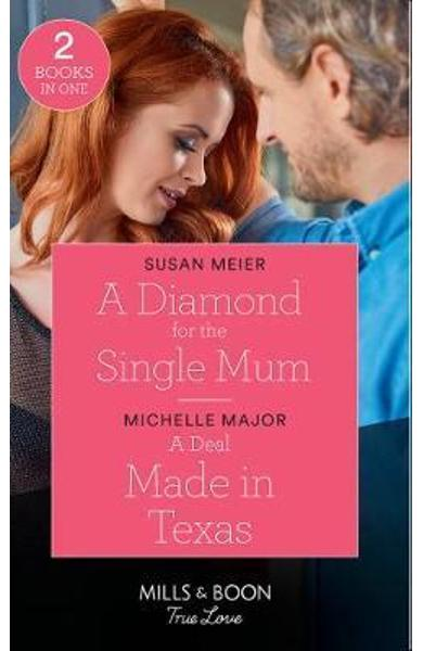 Diamond For The Single Mum