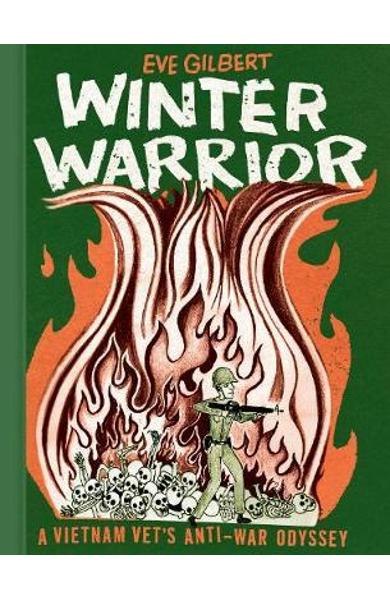 Winter Warrior - Eve Gilbert
