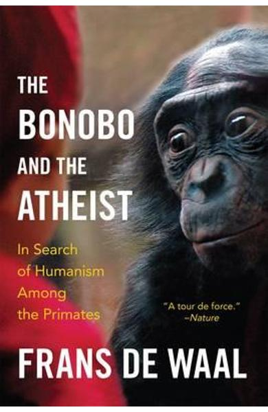 Bonobo and the Atheist