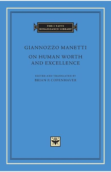 On Human Worth and Excellence