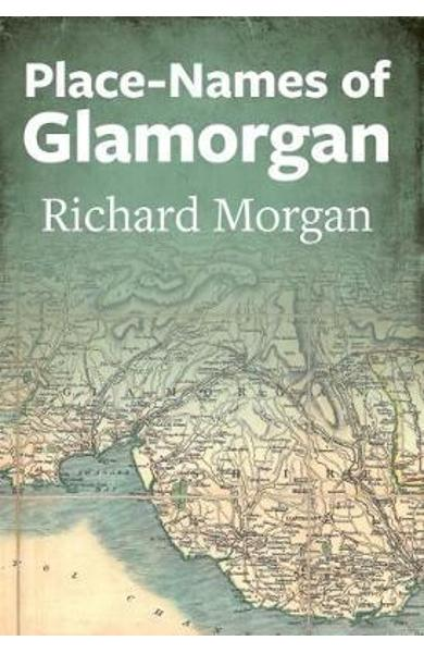Place-Names of Glamorgan