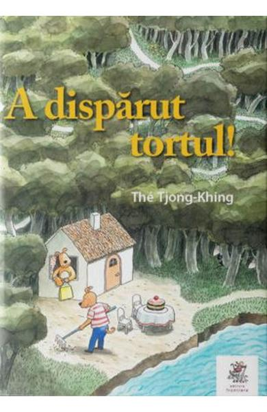 A disparut tortul! - The Tjong-Khing
