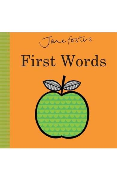 Jane Foster's - First Words