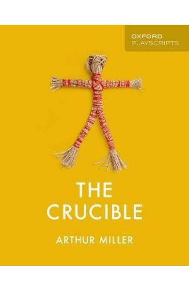 Oxford Playscripts: The Crucible