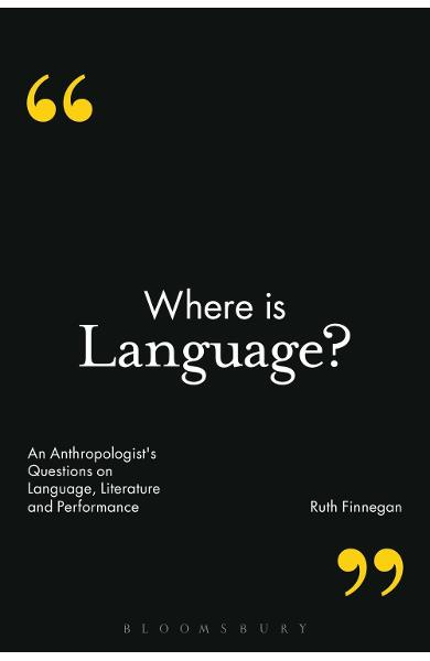 Where is Language?