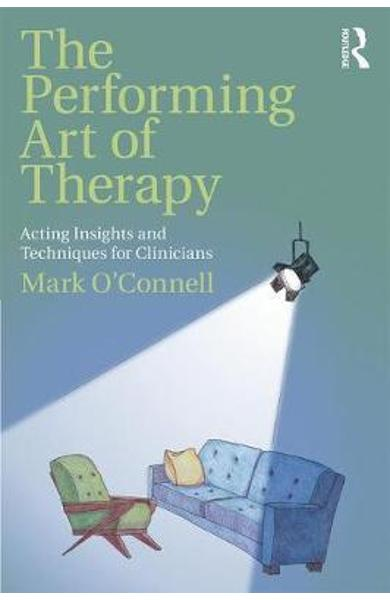 Performing Art of Therapy