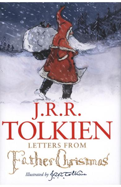Letters from Father Christmas - J R R Tolkien