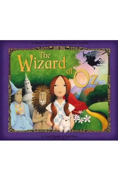 The Wizard Of Oz - L Frank