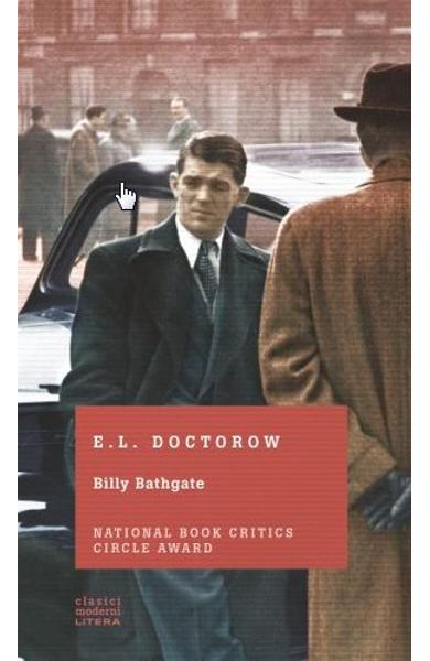 Billy Bathgate - E.L. Doctorow
