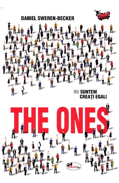 The ones - Daniel Sweren-Becker