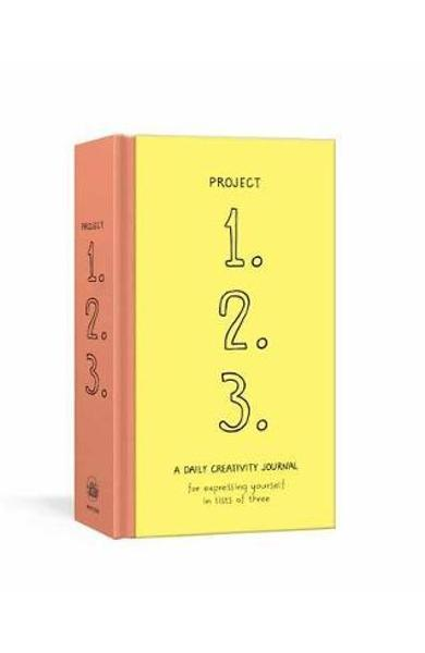 Project 1, 2, 3