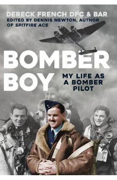 Bomber Boy - Dereck French