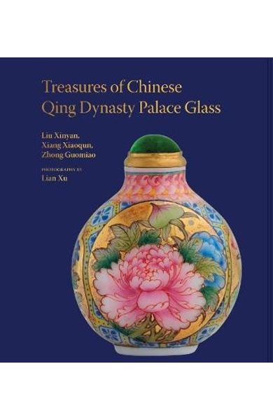 Treasures of Chinese Qing Dynasty Palace Glass - Liu Xinyan