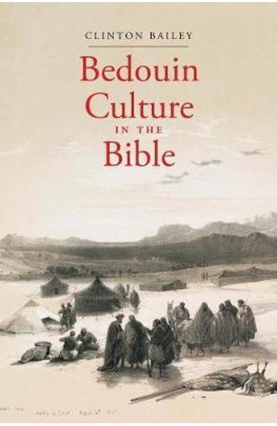 Bedouin Culture in the Bible