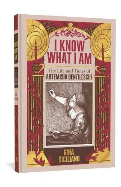 I Know What I Am - Gina Siciliano