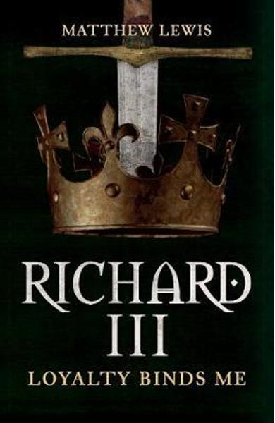 Richard III - Matthew Lewis