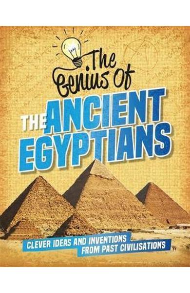 Genius of: The Ancient Egyptians