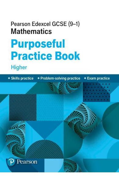 Pearson Edexcel GCSE (9-1) Mathematics: Purposeful Practice