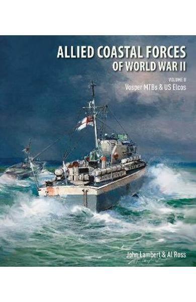 Allied Coastal Forces of World War II