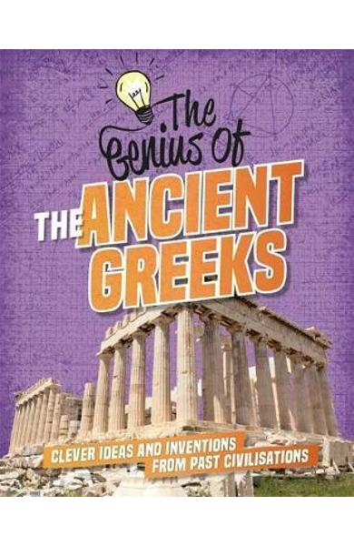 Genius of: The Ancient Greeks