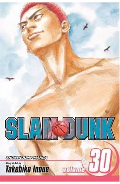 Slam Dunk, Vol. 30
