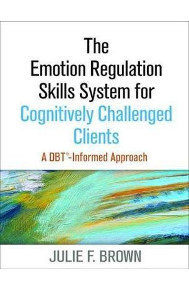 Emotion Regulation Skills System for Cognitively Challenged