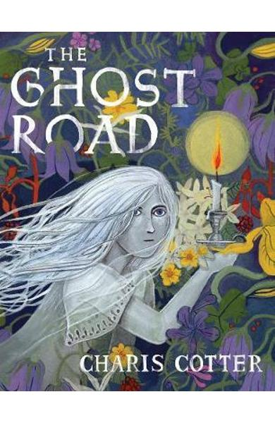 Ghost Road - Cotter Charis