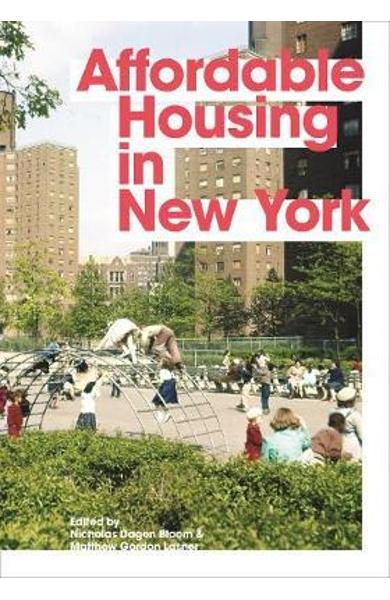 Affordable Housing in New York -