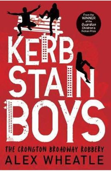 Kerb-Stain Boys