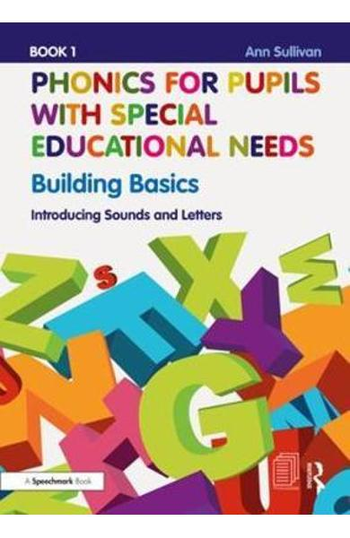 Phonics for Pupils with Special Educational Needs Book 1: Bu