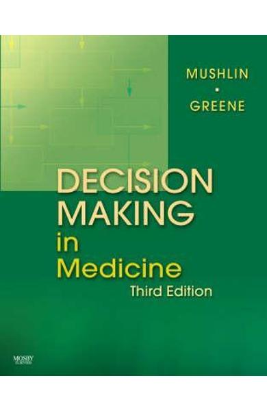 Decision Making in Medicine