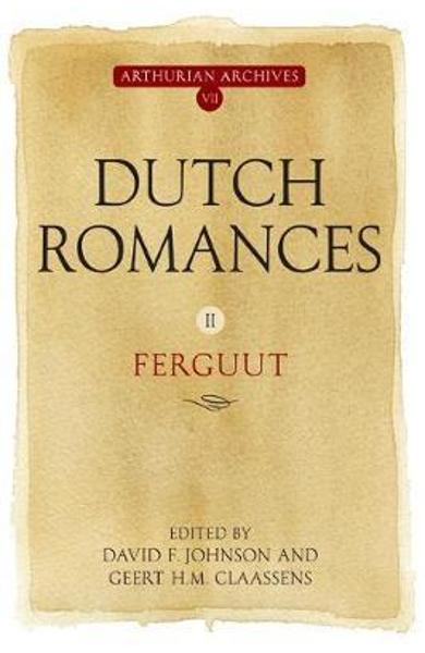 Dutch Romances II