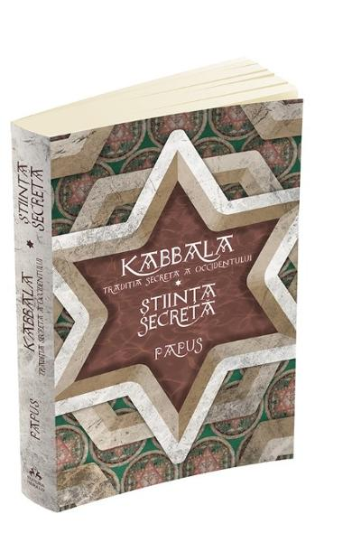Kabbala. Traditia secreta a occidentului - Papus