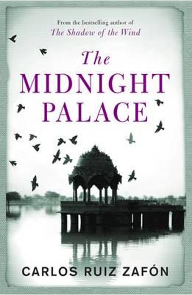 Midnight Palace