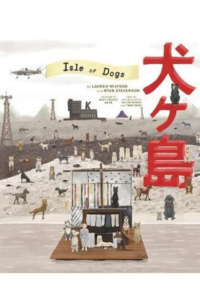Wes Anderson Collection: Isle of Dogs
