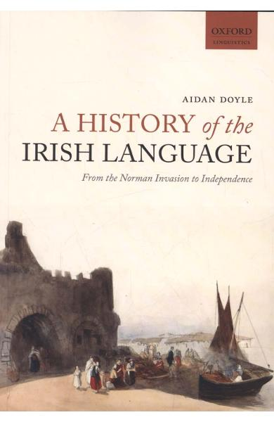 History of the Irish Language