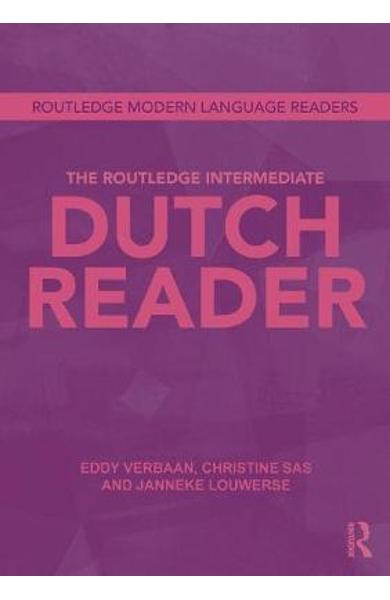 Routledge Intermediate Dutch Reader