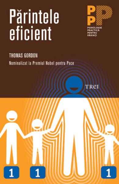 Parintele eficient - Thomas Gordon