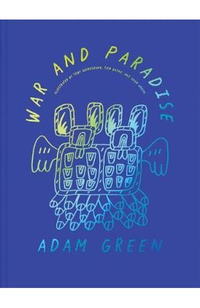 Adam Green: War and Paradise - Adam Green