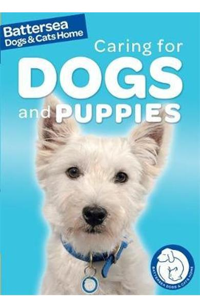 Battersea Dogs & Cats Home: Pet Care Guides: Caring for Dogs