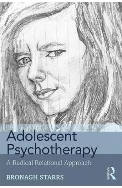Adolescent Psychotherapy