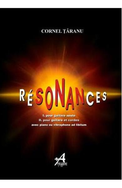 Resonances - Cornel Taranu