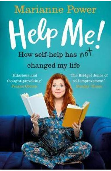 Help Me! - Marianne Power