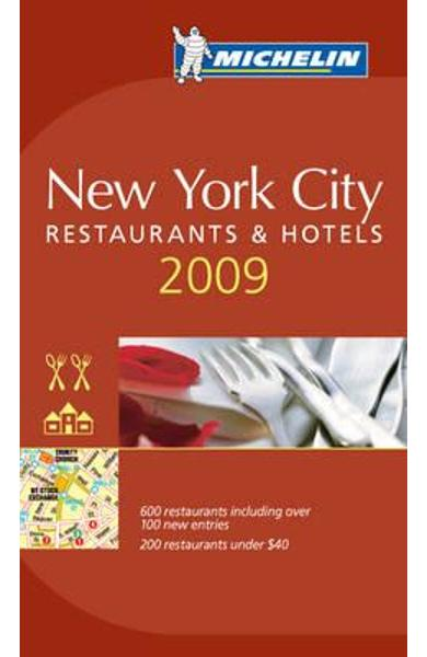 New York City 2009 Annual Guide